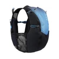 Raidlight Vest Responsiv 18L M, :Black Blue, S