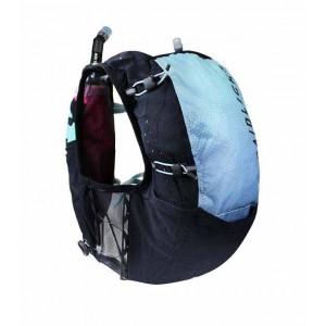 Raidlight Vest Responsiv 12L W, :Black/Ice, S
