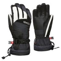 Kombi Gloves Original Womens, Cream, S