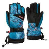 Kombi Gloves Original Jnr, BluebirdFlow, XS