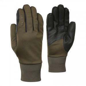 Kombi Gloves MultiTasker Men, Dark Olive, S