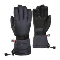 Kombi Gloves Everyday Women, Asphalt, S
