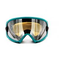 Intrepid Goggles Adv Adult, Petrol, .
