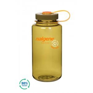 Nalgene Sustain W/M 1 Litre, Olive-, .