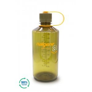 Nalgene Sustain N/M 1 Litre, Olive+, .