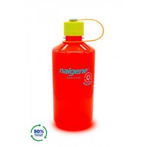 Nalgene Sustain N/M 1 Litre, Pomegranate+, .