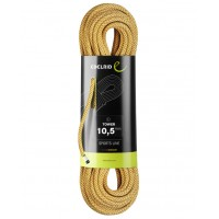ED Rope Tower 10.5mm, 'Flame, 200M