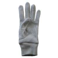 Glove Lurex Ladies