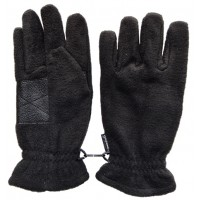 Glove Fleece Thinsulate Mens