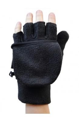 Glove Fleece Flip Top Unisex