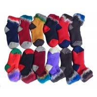 Sock Bed Child 12pk