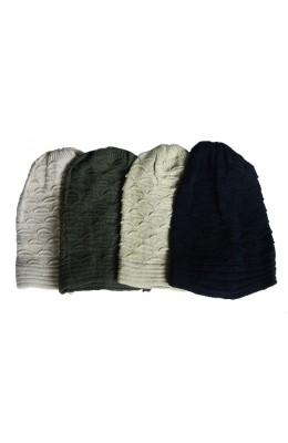 Hat Knit - Style DM01-02
