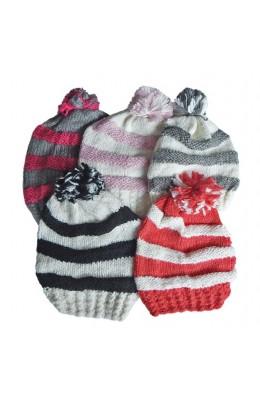 Hat Knit - Style DM01-03