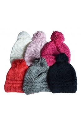 Hat Knit - Style DM01-04
