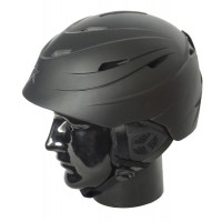 Helmet H01 Adult In Moulded
