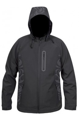 Moa Jacket Soft Shell Nepia