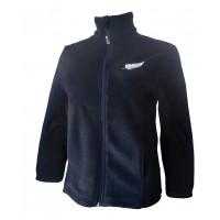 Kiwistuff Fleece Jacket Kea