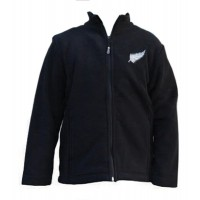 Kiwistuff Fleece Jacket Jollie