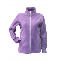 Kiwistuff Fleece Jacket Ivy