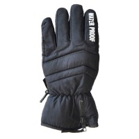 Glove Zipp Cuff Mens