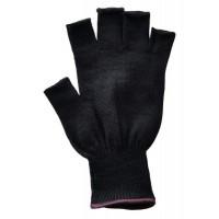 Glove Polypropylene Half Fing.