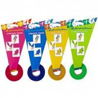 MT Finger tape roll 2pk