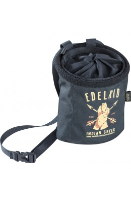 ED Chalk Bag Rocket Twist