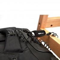 Pacsafe 3-dial Clip Cable