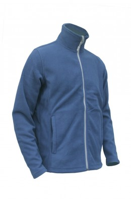 Kiwistuff Fleece Jacket Kea